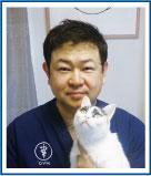 中田至郎先生