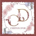 CHIFFON D'OR <シフォンドール>