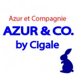 AZUR&CO. by Cigale