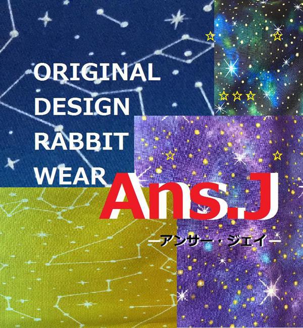 Ans.J(アンサー・ジェイ)