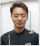 越久田活子先生