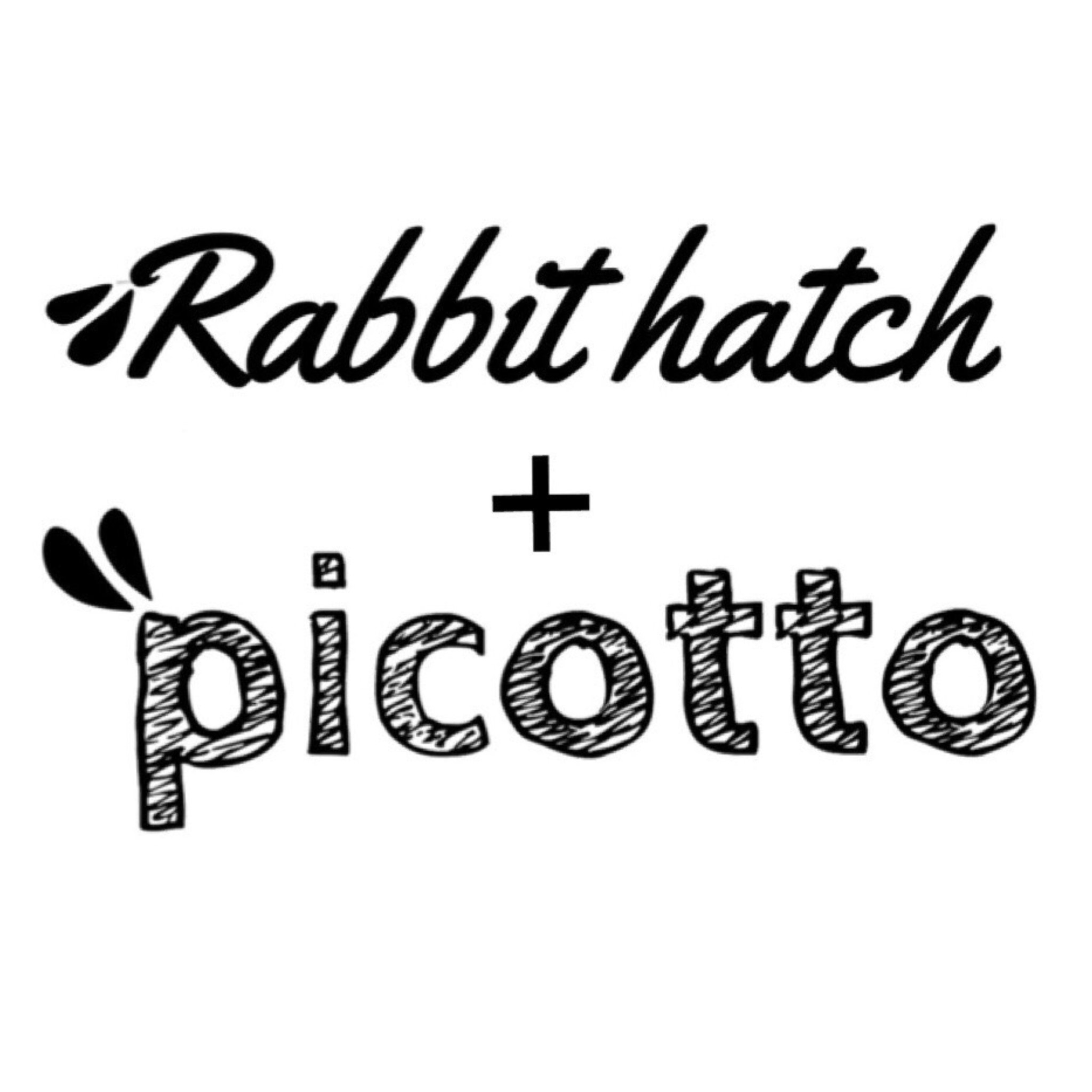 Rabbit Hatch +picotto