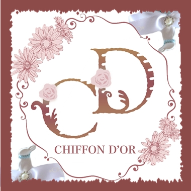CHIFFON D'OR<シフォンドール>